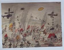 Kinder und Krieg IV