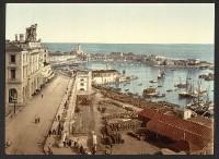 Algier - Hafen II