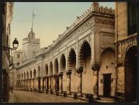 Algier - Große Moschee