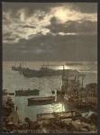 Algier - Hafen