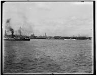 New Orleans - Hafen