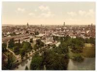 Braunschweig - Ansicht