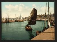 Calais - Hafen