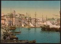 Cannes - Hafen