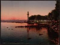 Konstantinopel - Fenerbace