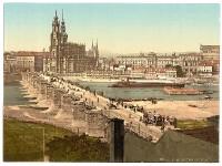 Dresden - Altstadt III