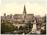 Glasgow - Kathedrale