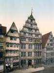 Hannover - Leibnitzhaus