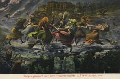Harz - Walpurgisnacht