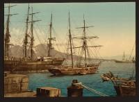 Neapel - Hafen I
