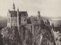 Neuschwanstein 1886/87