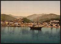 San Remo - Hafen