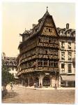 Strassburg - Altes Stadthaus