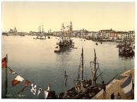 Venedig - Hafen I