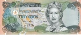 Bahamas - 50 Cent