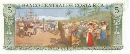 Costa-Rica 5 Cleones