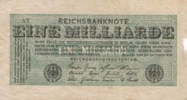 DE - 1 Milliarde