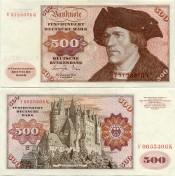 DE - 500 Mark