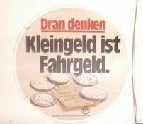 DE - Kleingeld