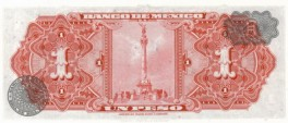 Mexiko - 1 Peso