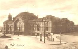 61H - Hauptbahnhof