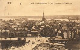 65C - Rathausturm