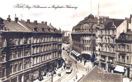 67A - Dreiecksplatz I