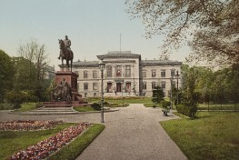 70C - Schlosspark III