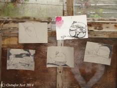 Comic Art - 9567