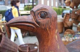 Holzvogel I