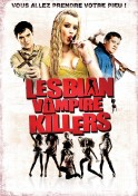 Lesbian Vampire Killers I