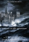 The day after tomorrow I