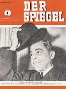 Der Spiegel - Nr. 1