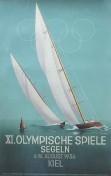 Kiel - Olympia 1936