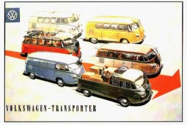 VW-Bus I