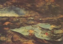 Seesturm - Pieter Bruegel