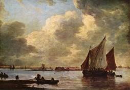Das Haarlemer Meer