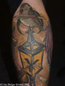 Baltic Tattoo - 9316