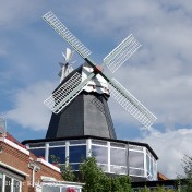 Mühle Laboe