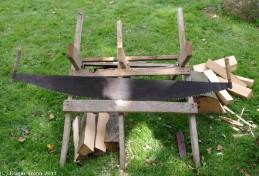 Holzwerken II
