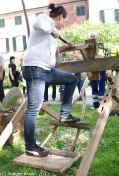 Holzwerken III