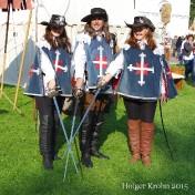 Musketiere - 0749