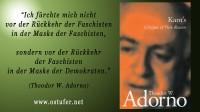 Faschisten - Adorno