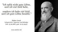 Löhne - Robert Bosch