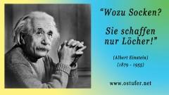 Mode - Einstein