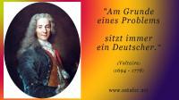 Problem - Voltaire