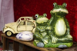 Frosch-Duo