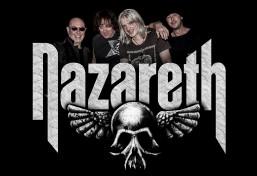 Nazareth - Skull