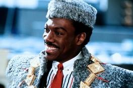 Murphy Eddie 1988