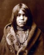 Apache-Maedchen2